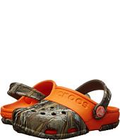 Crocs Kids - Electro II Realtree® Xtra (Toddler/Little Kid)