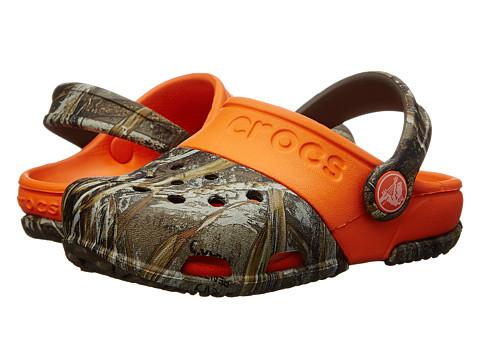 Crocs Kids Electro II Realtree Xtra ToddlerLittle Kid