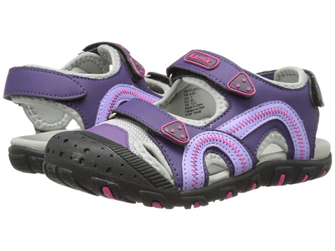 Kamik Kids Seaturtle (Toddler/Little Kid/Big Kid) - Purple