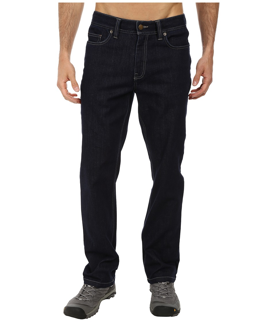 ToadampCo Drover Denim Pant Dark Denim Mens Jeans