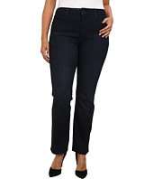 NYDJ Plus Size - Plus Size Marilyn Straight in Newburgh
