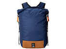 Chrome ORP (Operation Readiness Pack) (Navy/Suede)