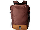 Chrome ORP (Operation Readiness Pack) (Brown/Suede)