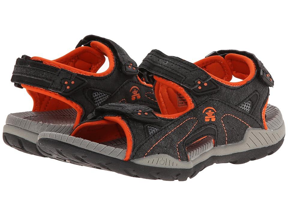 Kamik Kids Lobster Little Kid/Big Kid Orange Girls Shoes