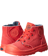 Palladium Kids - Pampa Hi Zipper (Toddler)