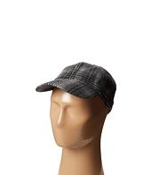 Hat Attack - Shetland Cap