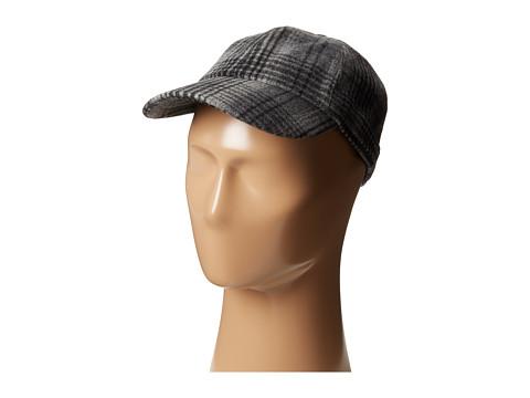 Hat Attack Shetland Cap