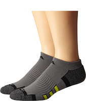 adidas - Climalite II 2-Pair No Show Sock