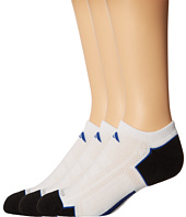 adidas - Climacool II 2-Pair No Show Sock