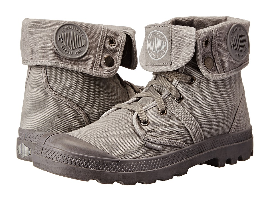 Palladium Pallabrouse Baggy (Titanium-High-Rise) Men