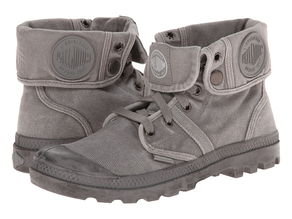 Palladium Pallabrouse Baggy (Titanium/High-Rise) Women