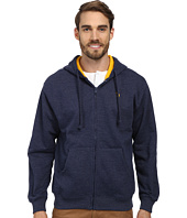 U.S. POLO ASSN. - Full Zip Fleece Hoodie