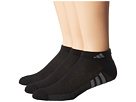 adidas Climacool Superlite 3-Pair Low Cut Sock