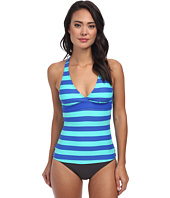 Next by Athena - Lined Up Wrap Tankini