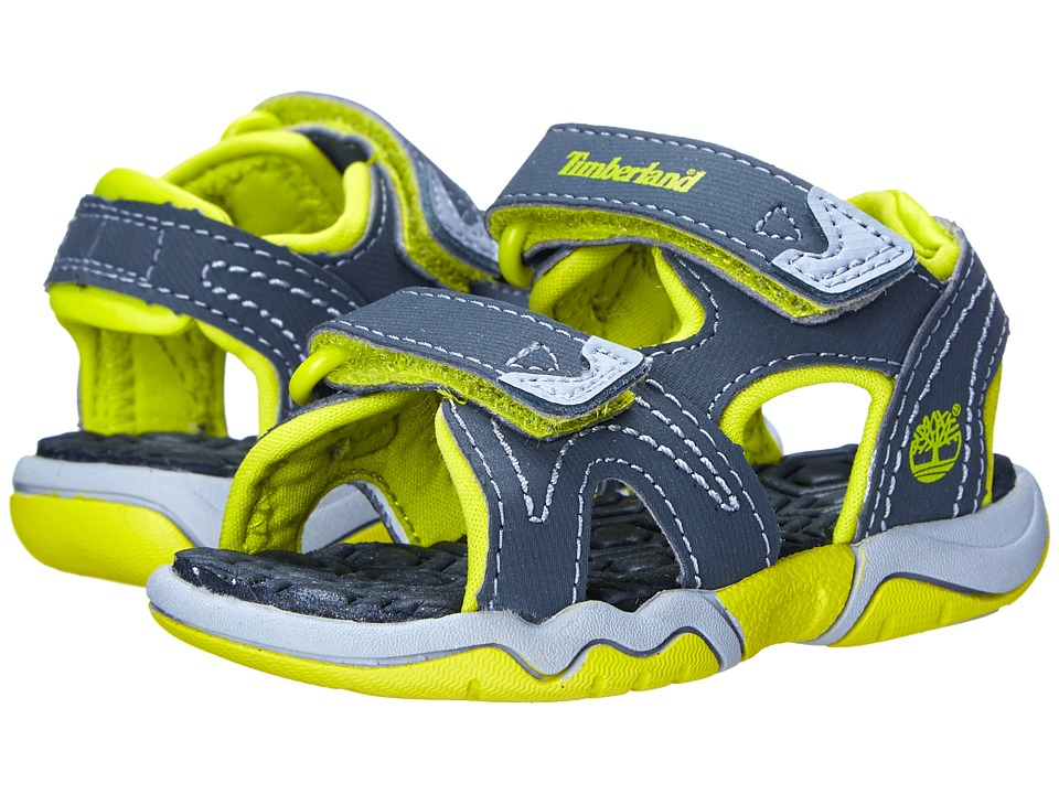 Timberland Kids - Adventure Seeker 2 Strap Sandal (Toddle...