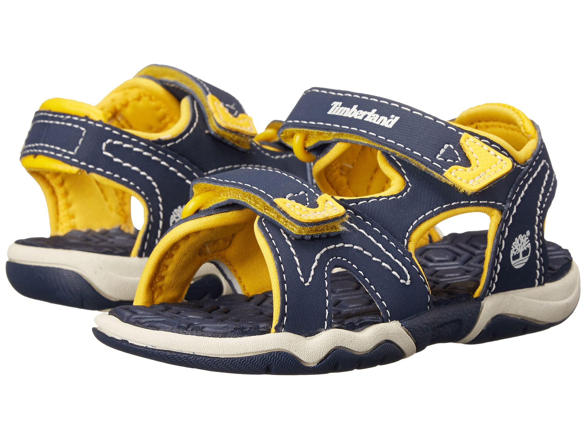 timberland sandals toddler size 6