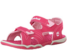 Adventure Seeker 2-Strap Sandal (Big Kid)