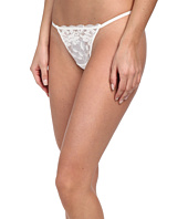 Betsey Johnson - Starlet Lace Thong