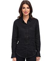 Margaritaville - Long Sleeve Solid Shirt