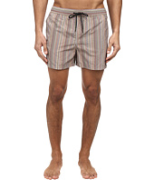 Paul Smith - Multi-Stripe Classic Swim Short