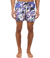 Paul Smith - Floral Classic Swim Short