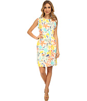 Paul Smith - Floral Shift Dress