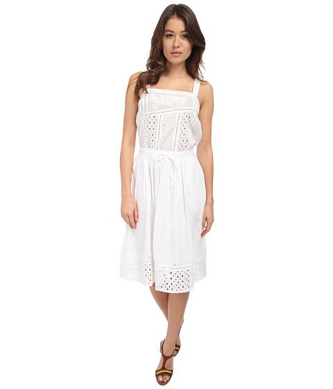 Paul Smith Broiderie Dress