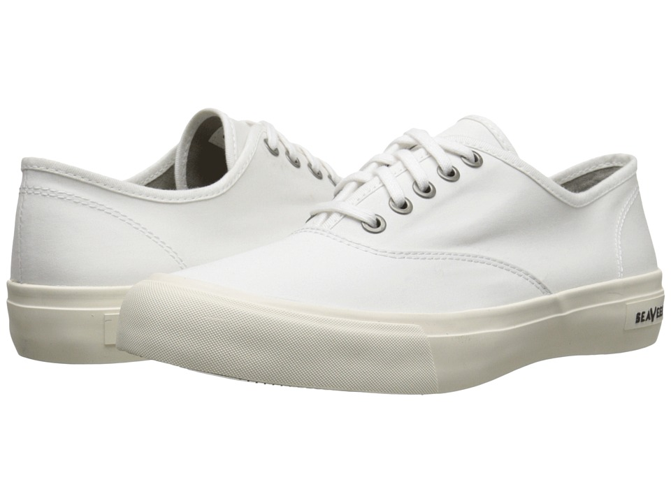 SeaVees - 06/64 Legend Sneaker Standard (Bleach) Mens Shoes