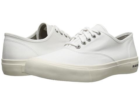 SeaVees 06/64 Legend Sneaker Standard - Bleach