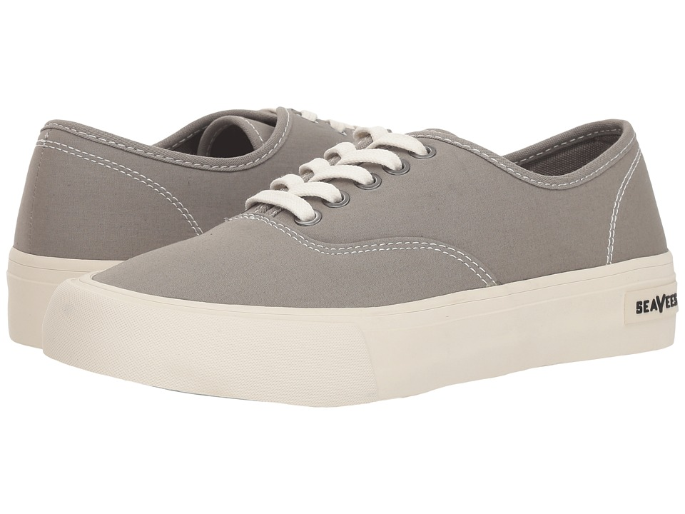 SeaVees - 06/64 Legend Sneaker Standard (Granite Grey) Men