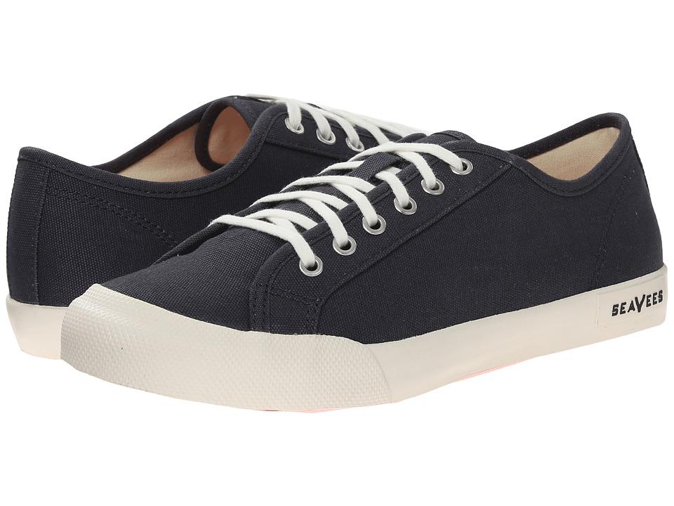 SeaVees 06/67 Monterey Sneaker Standard (Slate Navy) Women's Shoes