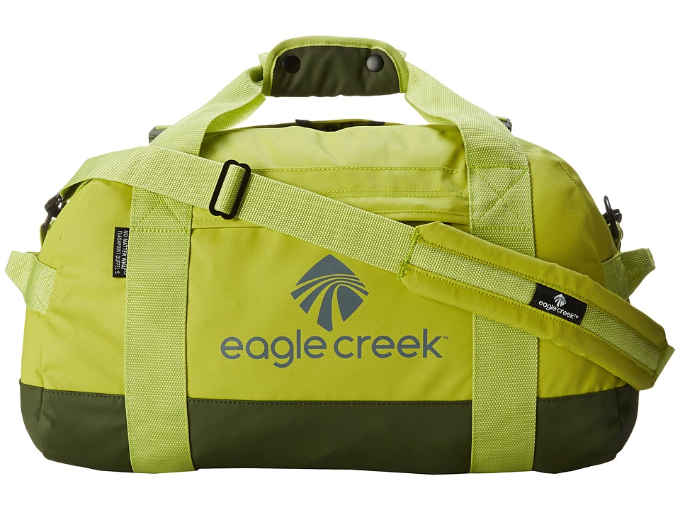 Eagle Creek - No Matter What Duffel Small (Strobe Green) Duffel Bags