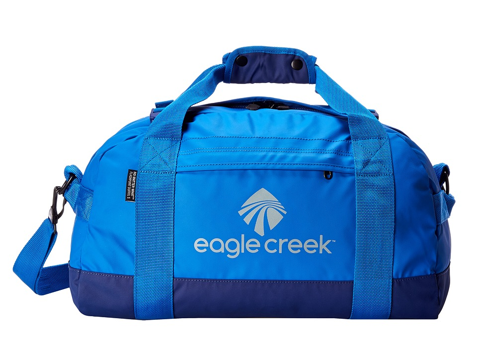 Eagle Creek - No Matter What Duffel Small (Cobalt/Cobalt/Academy) Duffel Bags