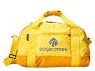 Eagle Creek No Matter What Duffel Small (Canary)