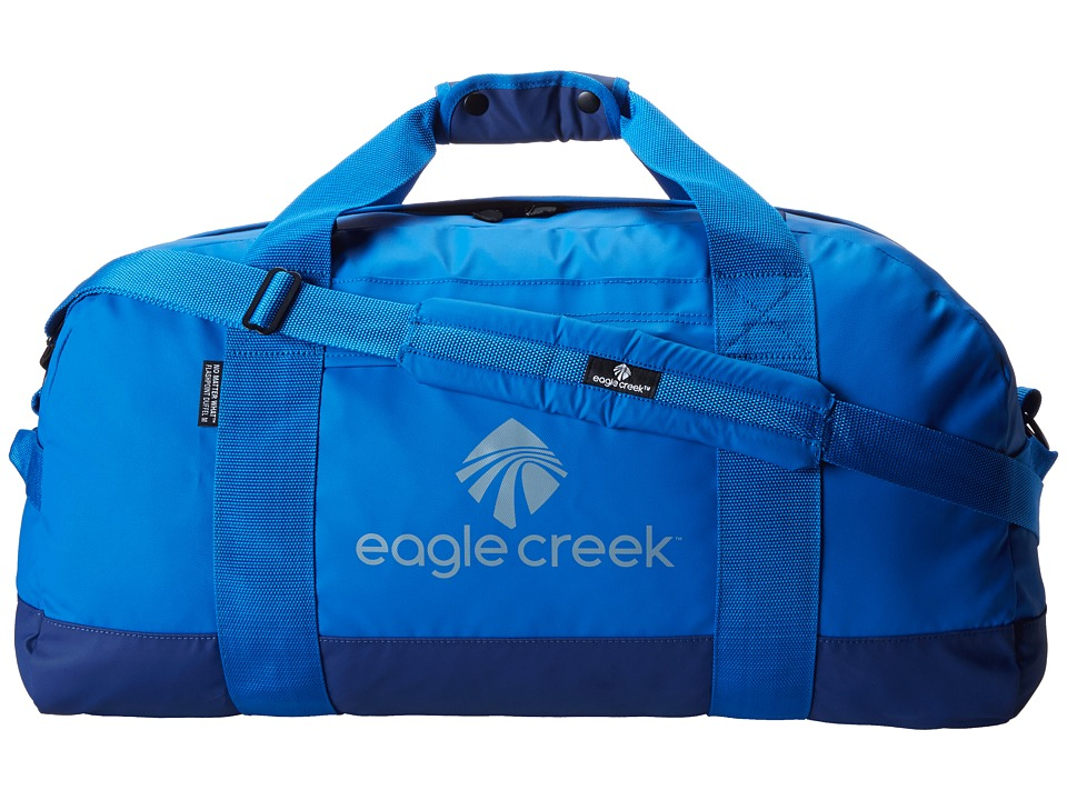 Eagle Creek - No Matter What Duffel Medium (Cobalt/Cobalt/Academy) Duffel Bags