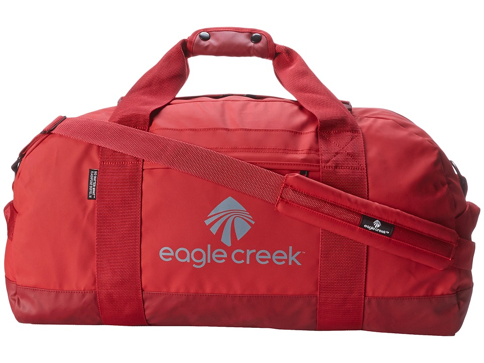 Eagle Creek - No Matter What Duffel Medium (Firebrick) Duffel Bags