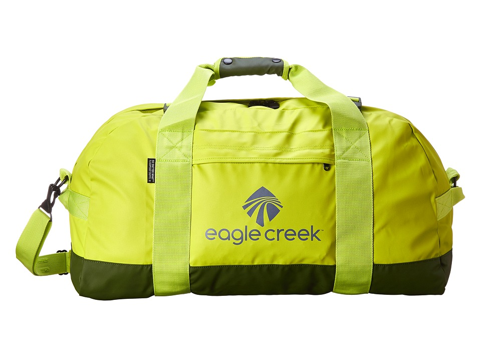 Eagle Creek - No Matter What Duffel Medium (Strobe Green) Duffel Bags
