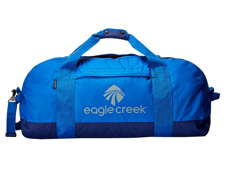 Eagle Creek - No Matter What Duffel Large (Cobalt/Cobalt/Academy) Duffel Bags