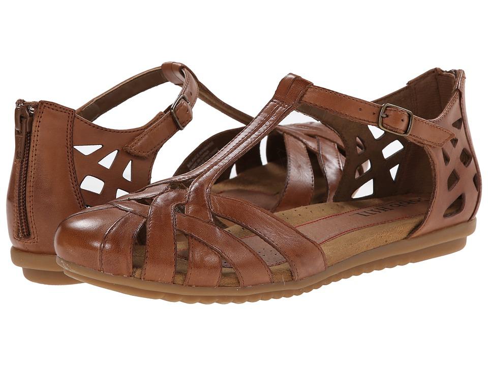 Cobb Hill Ireland Tan Womens Sandals
