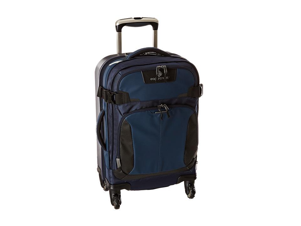 Eagle Creek - Tarmac Awd 22 (Slate Blue) Luggage