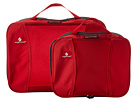 Eagle Creek Pack-It Compression Cube Set (Red Fire)