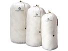 Eagle Creek Pack-It Specter Stuffer Set S/M/L (White/Strobe)