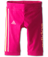 adidas Kids - Work Out Capri (Toddler/Little Kids)