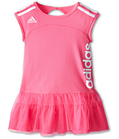adidas Kids - Twist Dress (Toddler/Little Kids)
