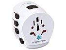 Eagle Creek USB Universal Travel Adapter Pro (White)