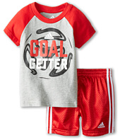 adidas Kids - Baller Set (Infant)