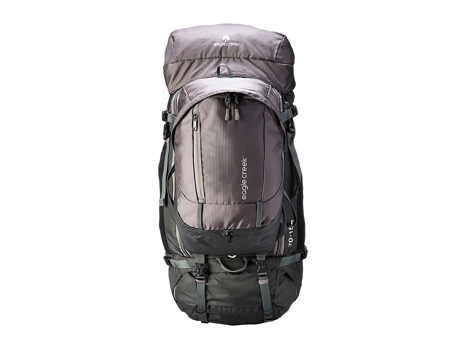 Eagle Creek - Deviate Travel Pack 85L W (Graphite) Travel Pouch