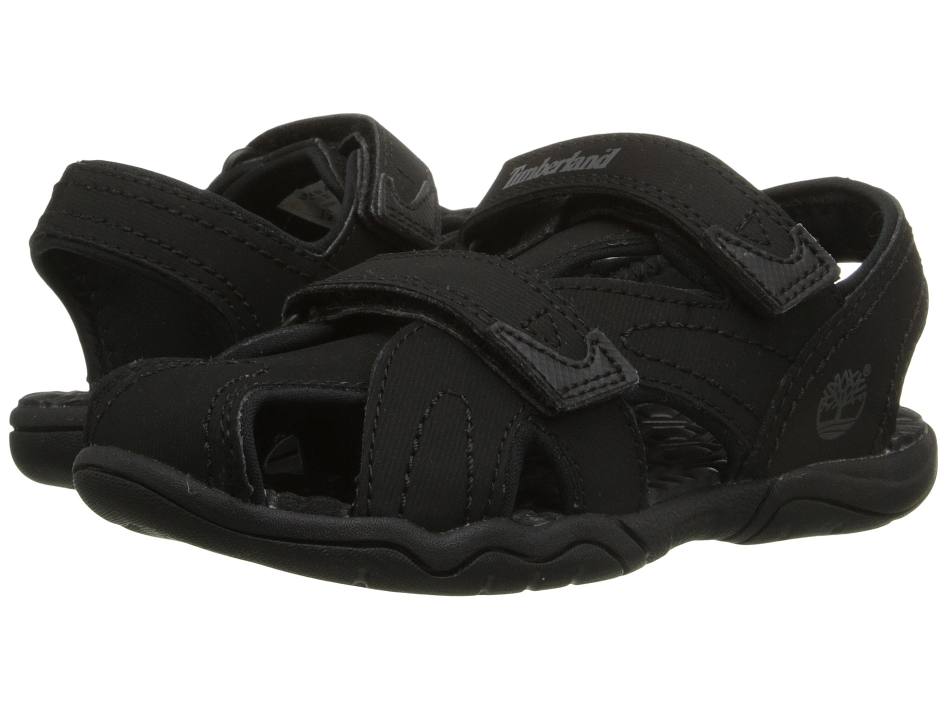 timberland adventure seeker closed toe sandal