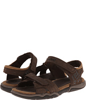 Timberland Kids - Earthkeepers® Oak Bluffs Leather 2-Strap (Little Kid)