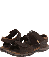 Timberland Kids - Earthkeepers® Oak Bluffs Leather 2-Strap (Big Kid)